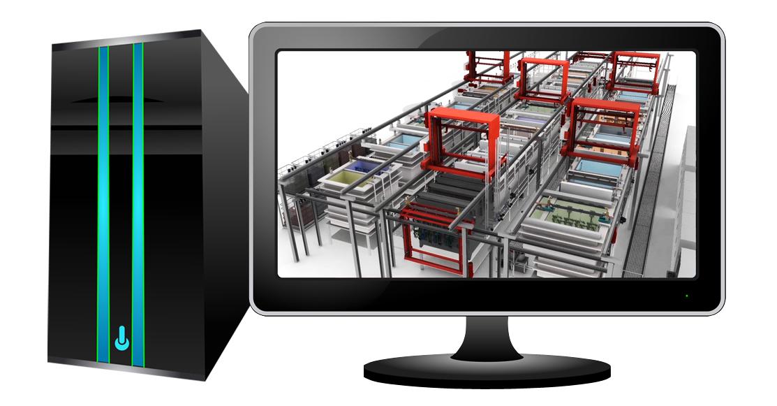 Hardware system variants | AMT Automatisierungstechnik GmbH